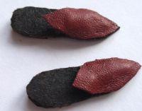 Tudor Slippers