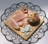 Ham and Potato Salad