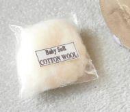 Baby Soft Cotton Wool
