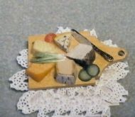 1:24th Cheese Board