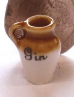1:24th Scale Gin Jug