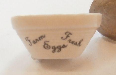 Fresh Farm Egg Bowl