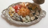 Hors D'oeuvres Platter