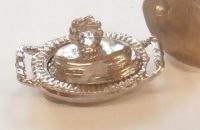 Victorian Tureen with Lid