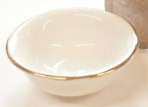 Large China Washing Bowl