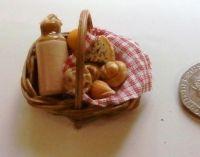 Workmans Basket