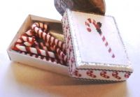 Box of Candy Canes
