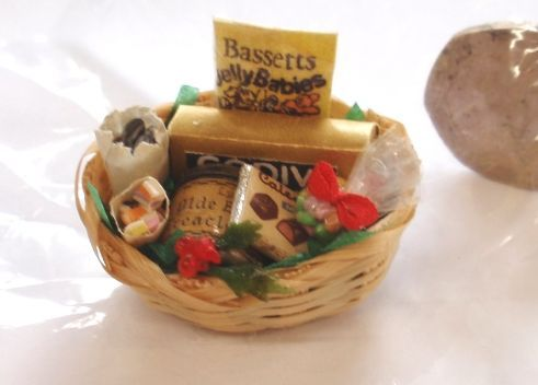 A Sweet Basket