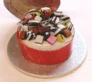 Allsorts Cake