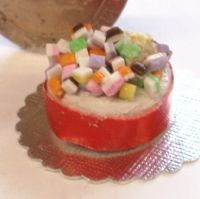 Dolly Mixtures Cake