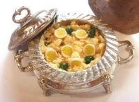 Tureen of Kedgeree