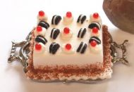 An Oreo Cake