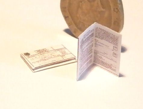 I.D. Card 3