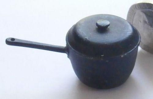 Black Pan - Large