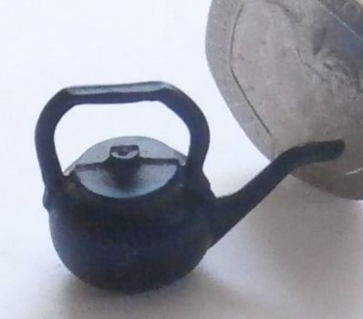 1:24th Long Spouted Kettle