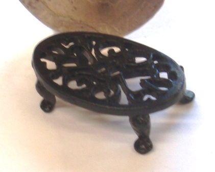 Oval Trivet - Small