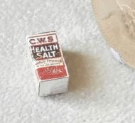 C.W.S. Health Salt