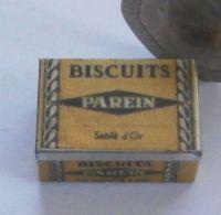 Biscuit Tin