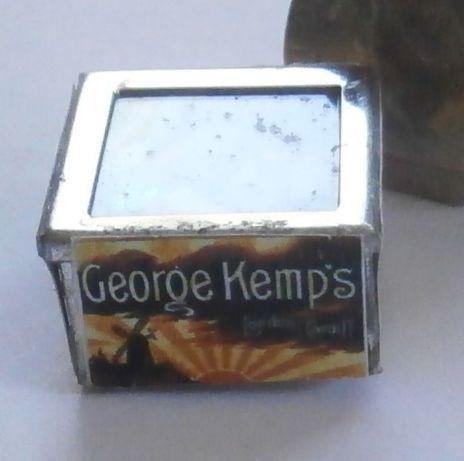 George Kemp's Biscuits