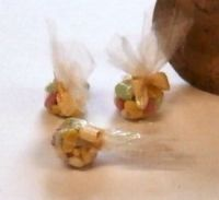 Sugar Almonds x 3
