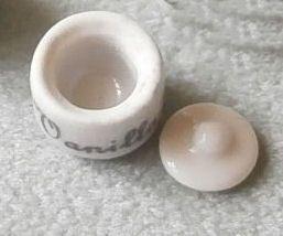 Spice Jar Small