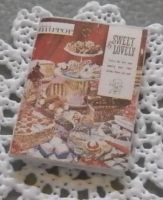 Sweet and Lovely Cook Book