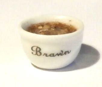 Brawn Basin