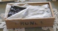 Prunes Storage Jar